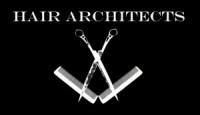 Jett Black & Bleached Hair Architects